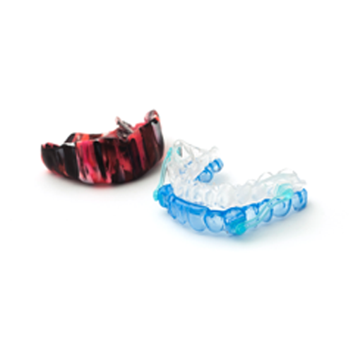an image of a mouth guard