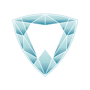 Trilliant Dentistry Diamond Icon