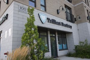 Photo of Trilliant Dentistry Exterior View
