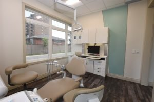 photo of Trilliant Dentistry ops room