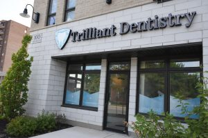 photo of Trilliant Dentistry street view