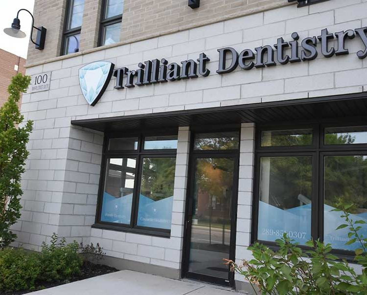 Photo of Emergency Dentist Clinic in Milton, ON
